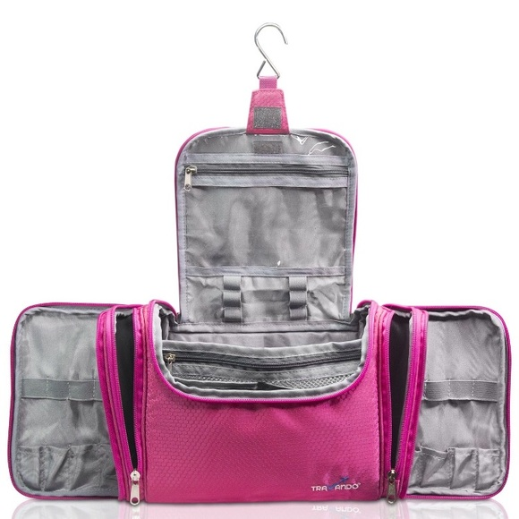 Travando Handbags - Toiletry bag